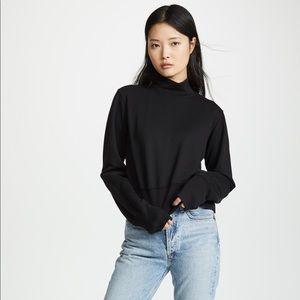 Cotton Citizen Milan Turtleneck Sweatshirt